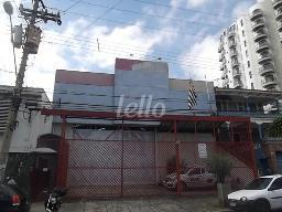 FRENTE.JPG - Galpão/Armazém