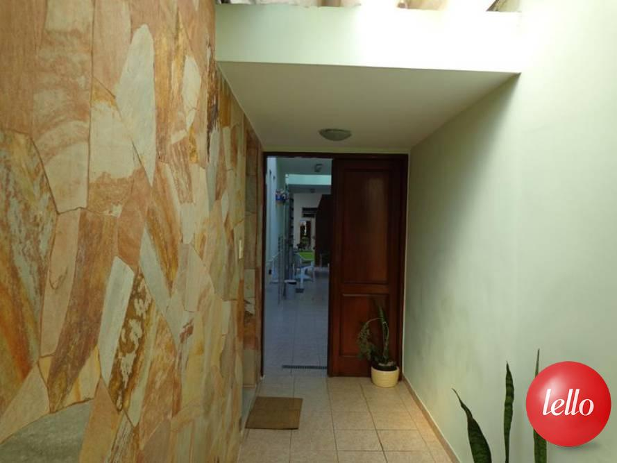 ENTRADA - Casa 3 Dormitórios