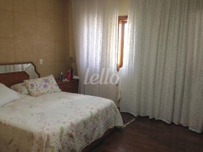 DORMITORIO - Casa 4 Dormitórios