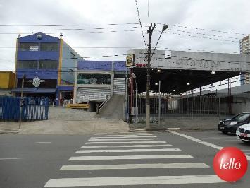 DSC03156 - Galpão/Armazém