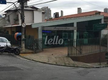 FACHADA  - Loja