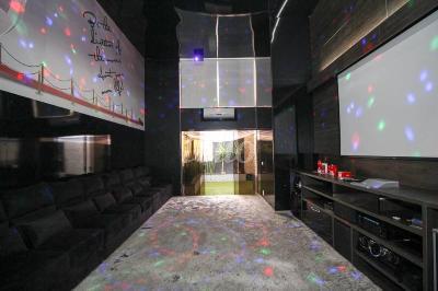 CINEMA - Apartamento 3 Dormitórios