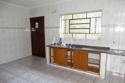 COZINHA - Casa 2 Dormitórios