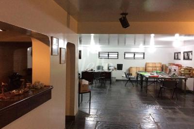 SALÃO - Casa 4 Dormitórios