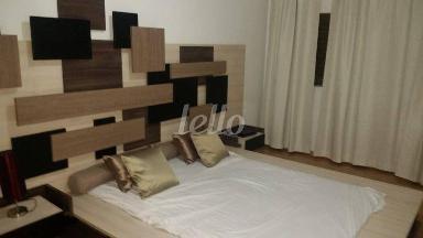 DORMITÓRIO - Apartamento 5 Dormitórios