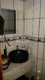 BANHEIRO - Apartamento 5 Dormitórios