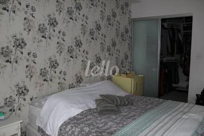 SUÍTE - CLOSET - Apartamento 3 Dormitórios