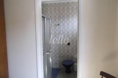 WC SUÍTE - Casa 3 Dormitórios