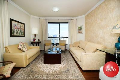 SALA 2 AMBIENTES 3 - Apartamento 3 Dormitórios