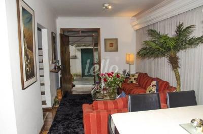 HALL DE ENTRADA/ SALA - Casa 4 Dormitórios