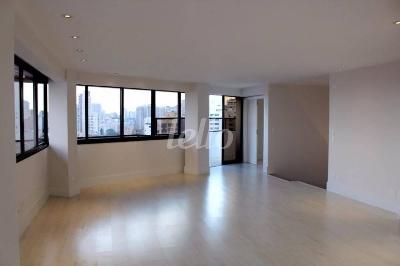 LIVING AMPLO - Apartamento 4 Dormitórios
