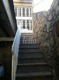 ESCADA - Casa 3 Dormitórios