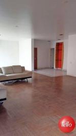 SALA AMPLA E ILUMINADA - Apartamento 4 Dormitórios