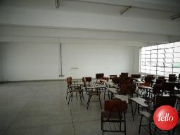 SALA - Prédio Comercial