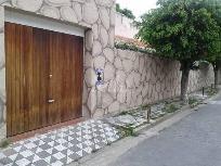 FACHADA - Casa 3 Dormitórios