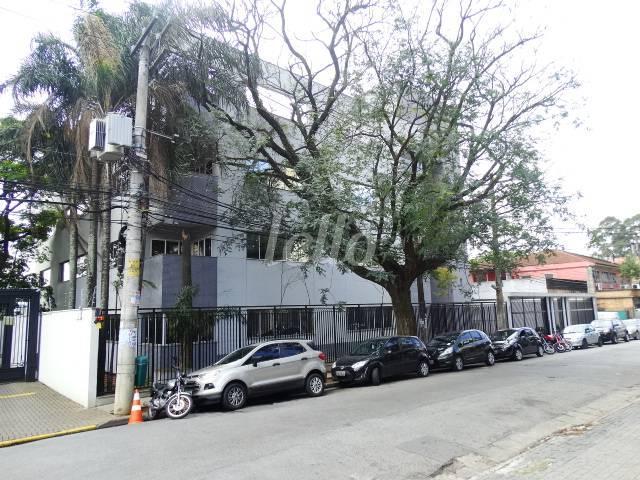 ENTRADA BELCHIOR - Prédio Comercial