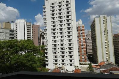 VISTA SACADA - Apartamento 2 Dormitórios