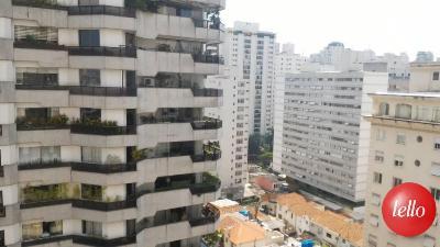 VISTA - Apartamento 1 Dormitório