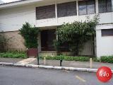 FACHADA LATERAL - Casa