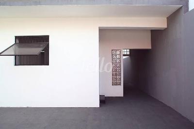 VISTA ENTRADA - Casa