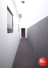 ACESSO PISO SUPERIOR - Casa