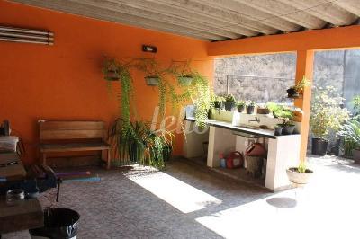 RANCHO - Casa 3 Dormitórios