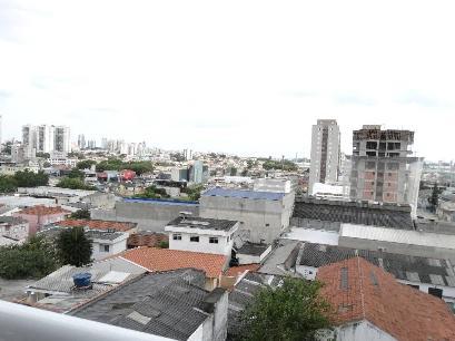 VISTA DA SACADA - Sala / Conjunto