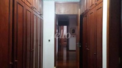 CLOSET - Apartamento 4 Dormitórios