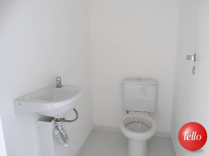 WC - Sala / Conjunto