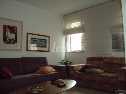 SALA TV OU DORMITÓRIO - Apartamento 3 Dormitórios