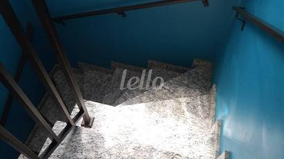 ACESSO SÓTÃO - Casa 3 Dormitórios