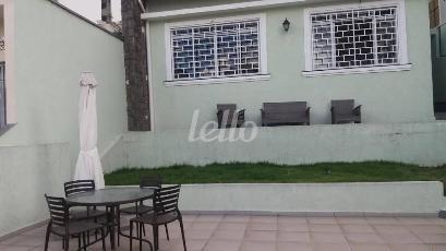 TERRAÇO - Casa 6 Dormitórios