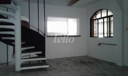 LIVING - Casa 1 Dormitório