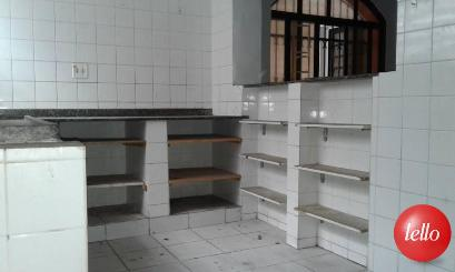 COZINHA - Casa 1 Dormitório