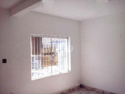 SALA DE ENTRADA TERREO - Casa