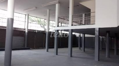 GALPÃO PARTE NFERIOR - Prédio Comercial