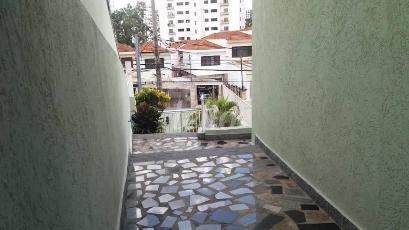 ÁREA EXTERNA - Casa 6 Dormitórios