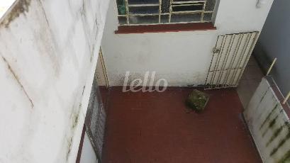VISTA DO QUINTAL - Casa 2 Dormitórios