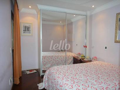 SUÍTE MASTER - Apartamento 4 Dormitórios