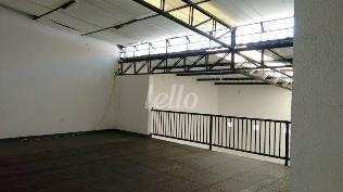GALPÃO COMERCIA - Salão
