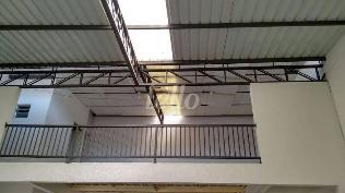 GALPÃO COMERCIAL - Salão