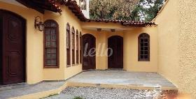 AREA EXTERNA - Casa 3 Dormitórios