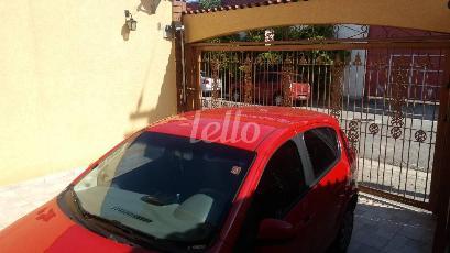 ENTRADA GARAGEM - Casa 3 Dormitórios