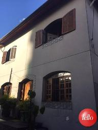 FRENTE - Casa 3 Dormitórios