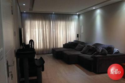 LIVING - Casa 2 Dormitórios