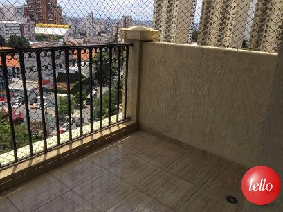 SACADA - Apartamento 4 Dormitórios