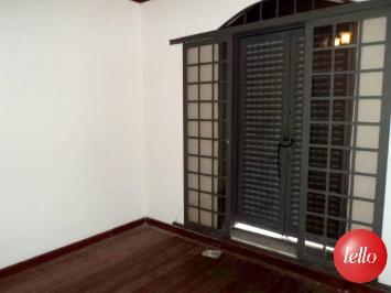 DORMITÓRIO - Casa 2 Dormitórios