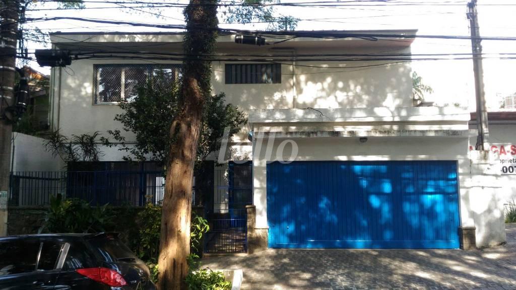 FACHADA CASA - Casa 3 Dormitórios