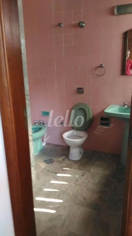 BANHEIRO 3 - Casa 3 Dormitórios