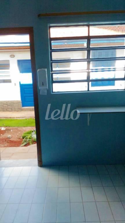 QUARTO EDICULA - Casa 3 Dormitórios